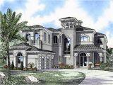 Mediterrean House Plans Home Luxury Mediterranean House Plans Designs
