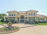 Mediterrean House Plans House Plan 136 1031 3 Bedroom 2504 Sq Ft Texas Style