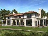 Mediterrean House Plans Mediterranean House Plans with Photos