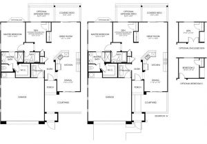 Melody Homes Floor Plans Colorado Melody Floor Plan Duet Series Cantamia Floor Plans