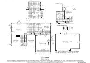 Melody Homes Floor Plans Colorado Ryan Homes Mozart Model Floor Plan thefloors Co