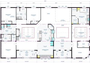Melody Homes Floor Plans Colorado Sprague Triple Wide Hud Manufactured Home House Pinterest