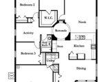 Mercedes Homes Floor Plans Mercedes Homes Jacqueline Floor Plan
