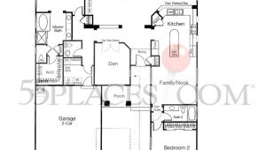Meridian Homes Floor Plans Meridian Homes Floor Plans Lovely Canterwood Floorplan