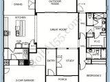 Meritage Homes Sierra Floor Plan Province Maricopa Az Floor Plans Models Golfat55 Com