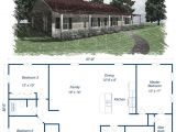 Metal Building Home Plans House Plans On Pinterest Barndominium Floor Plans and