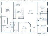 Metal Buildings as Homes Floor Plans Metal Buildings with Living Quarters Metal Buildings as