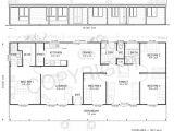 Metal Frame Homes Floor Plans Metal Ranch House Floorplans Earlwood 4 Met Kit Homes