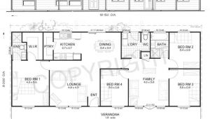 Metal Frame Homes Floor Plans Metal Ranch House Floorplans Earlwood 4 Met Kit Homes