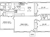 Metal Frame Homes Floor Plans Steel Frame House Floor Plans Architectural Designs