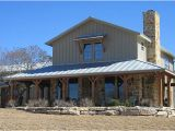 Metal Home House Plans Lovely Ranch Home W Wrap Around Porch In Texas Hq Plans