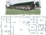 Metal Home Plans Steel Building On Pinterest Steel Homes Floor Plans and