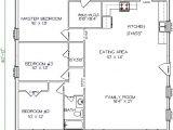 Metal Home Plans Texas 30 Barndominium Floor Plans for Different Purpose Metal