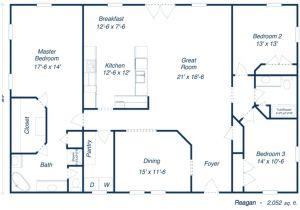 Metal Homes Floor Plans 40×60 Metal Building House Plans Joy Studio Design