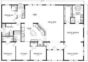 Metal Homes Floor Plans Home Floor Plans On Pinterest Barndominium Small House