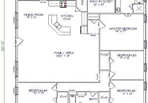Metal Homes Floor Plans top 5 Metal Barndominium Floor Plans for Your Dream Home