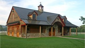 Metal Pole Barn Homes Plans Pole Barn House Designs the Escape From Popular Modern