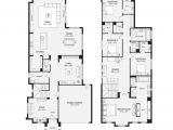 Metricon Home Floor Plans Metricon Bordeaux 40 House Plans Pinterest