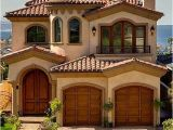 Mexican Style Homes Plans 20 Spanish Style Homes From some Country to Inspire You