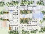 Mexican Style Homes Plans Mexican Style Backyards Mexican Hacienda with Courtyard
