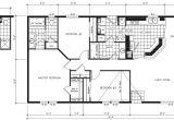 Mfg Homes Floor Plans Manufactured Home Plans Smalltowndjs Com
