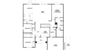 Mi Homes Floor Plans the Cheswicke Floorplan M I Homes Of Chicago Inside Mi