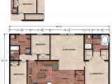 Mi Homes Ranch Floor Plans Michigan Ranch Modular Home Floor Plan 170 Home Ideas