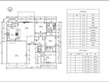 Mi Showcase Homes Floor Plans Architectural Drawings In Autocad Mijsteffen
