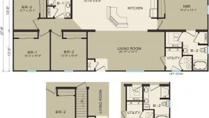 Michigan Home Plans Michigan Modular Homes 3673 Prices Floor Plans