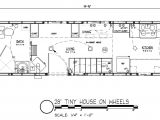 Micro Home Floor Plans How to Create Your Own Tiny House Floor Plan