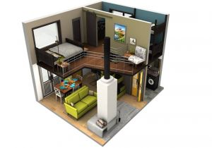Micro Housing Plans Inside Tiny Houses Tiny House Floor Plans with Loft Tiny
