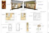 Micro Housing Plans Very Small House Plans Free Homes Floor Plans