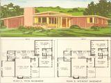 Mid Century Home Plans Mid Century Modern Art Mid Century Modern Home Plans Mid