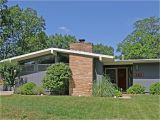 Mid Century Modern Home Design Plans Mid Century Modern Homes Plans Picture Modern House Plan