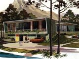 Mid Century Modern Home Design Plans Mid Century Modern House Plans for Pleasure Ayanahouse