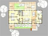 Mid Century Modern Home Design Plans Mid Century Modern House Plans