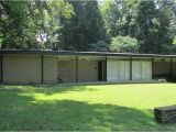 Mid Century Modern Home Plans for Sale 10 Mid Century Modern Listings Just In Time for 39 Mad Men 39