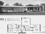 Mid Century Modern Homes Floor Plans Mid Century Modern Home Design Plans 17 Best Images About