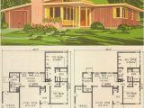 Mid Century Modern Homes Floor Plans Mid Century Modern House Plans for Pleasure Ayanahouse