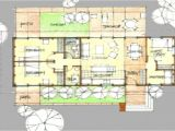 Mid Century Modern Homes Floor Plans Small House Plans Mid Century Modern