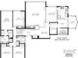 Mid Century Modern Homes Floor Plans Stunning Mid Century Modern toronto Time Capsule House by