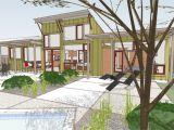Mid Century Modern Homes Plans Elegant Mid Century Modern Home Plans Modern House Plan