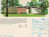 Mid Century Modern House Plans Online Mid Century Modern Ranch House Plans Style Modern House