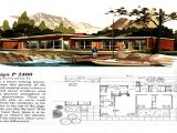 Mid Century Modern House Plans Online Mid Century Ranch House Plans Also Modern House Plans