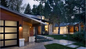Mid Century Modern Ranch Home Plan Mid Century Modern Ranch House Plans Remodel Modern