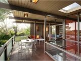 Mid Century Post and Beam House Plans Mid Century Post and Beam with Four Bedrooms In Pasadena