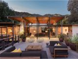 Mid Century Post and Beam House Plans Post and Beam Mid Century House In Pasadena by Thomas A