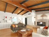 Mid Century Post and Beam House Plans Post and Beam Mid Century Modern Homes Hollywood Hills