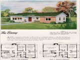 Mid Century Ranch Home Plans Midcentury Modern House Plans House Plans with Mid Redone