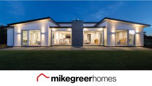 Mike Greer Homes Plan House Land Beaumont Park